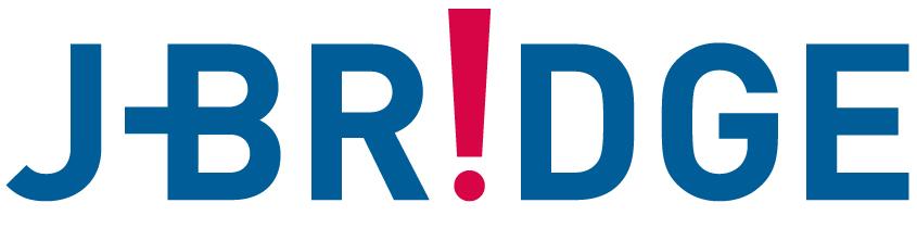 日本貿易振興機構 Japan Innovation Bridge (J-Bridge)プログラム Logo